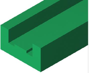 Zincir Kızağı, E1 Tip Zincir Kızakları, UCC Zincir Kızağı, E1-01, E2-05, E2-06, E2-07, E2-10