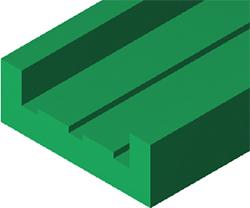 Zincir Kızağı, E2 Tip Zincir Kızakları, UCD Zincir Kızağı, E2-01, E2-05, E2-06, E2-07, E2-10